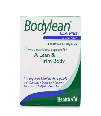 BODYLEAN CLA Plus -  30 caps / 30 tabs